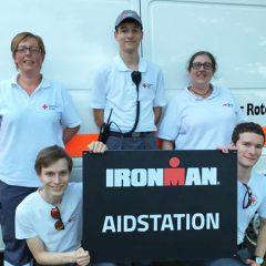 Ironman 2017