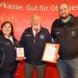 Bürgerpreis Oberhessen für Gerhard Karl-Rollmann