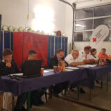 Jahreshauptversammlung des DRK Grebenhain